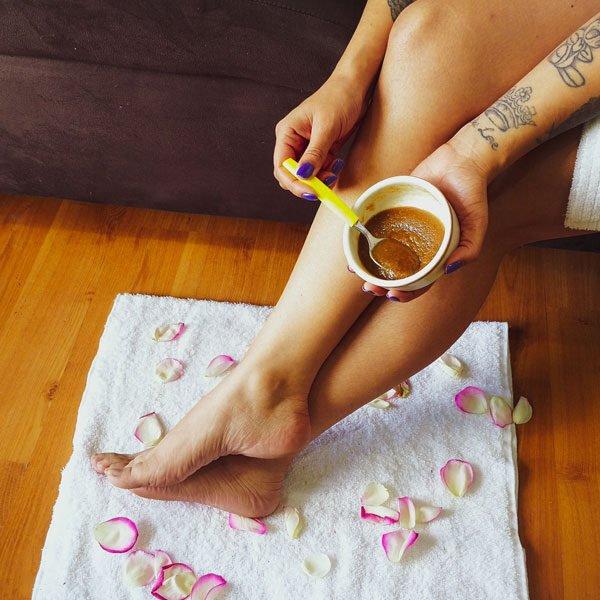 Kit Spa en casa Legs & Feet – Mar Spa